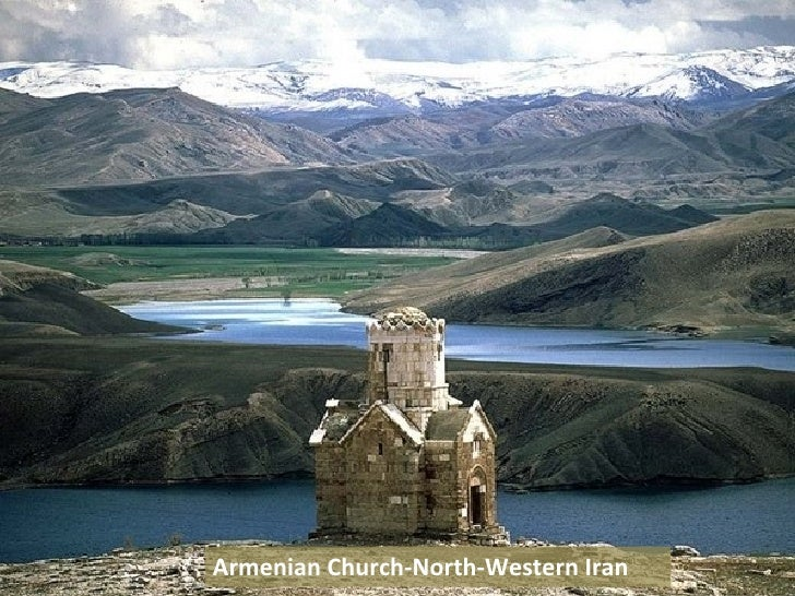 Amazing Iran (Cmp) Slide 2