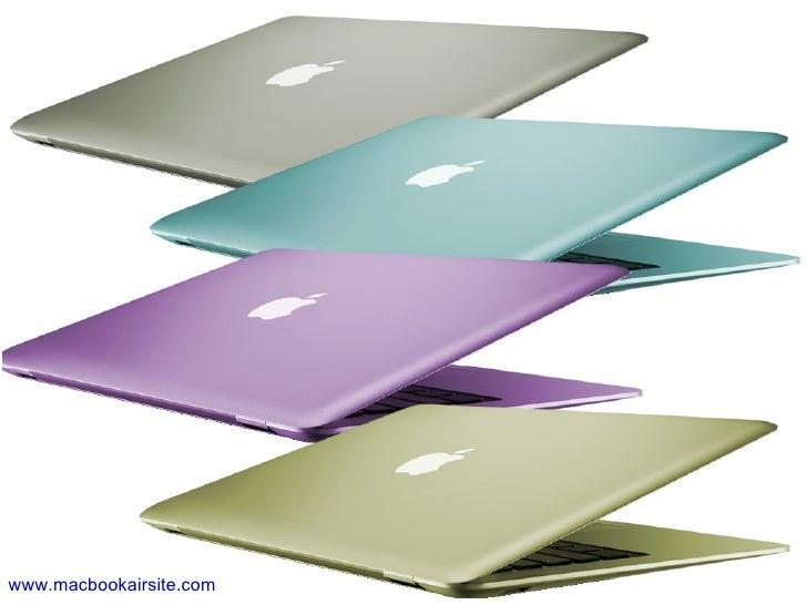 Amazing Macbook Air Colors??? www.macbookairsite.com