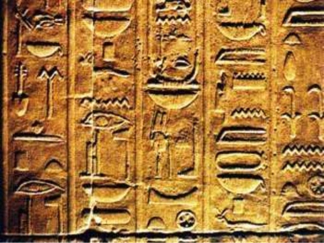 Amazing Ancient Egyptian Inventions