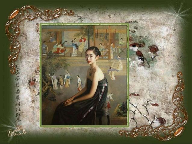 ZHAO KAILIN                                      Zhao Kailin was born in December 1961, in Bengbu, China. He              ...