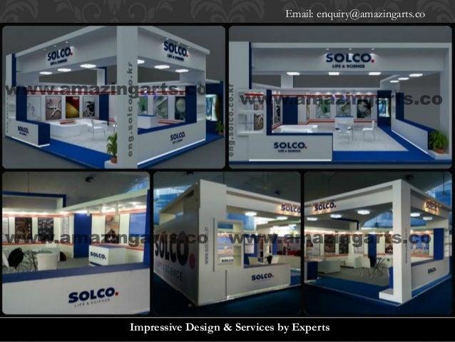 Exhibition Stall Branding : Exhibition stall design