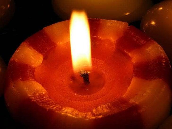 Amazing Candle Arts
