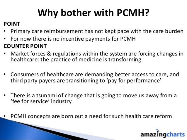 How to Achieve a PCMH Certification - Small Practice - Practice-cente…