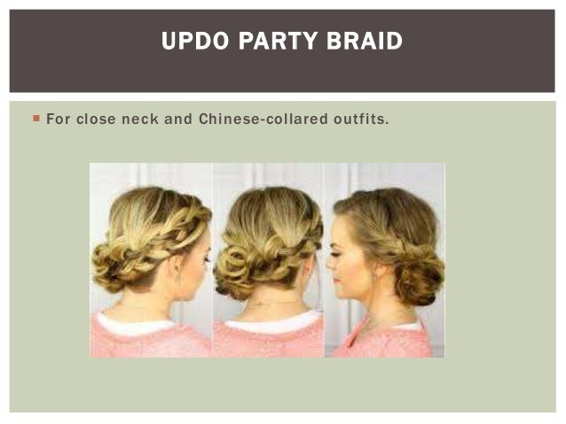 Amazing Easy Party Hairstyles For Long Hair By Thomas N Salzano