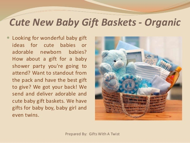Amazing gift basket ideas for any occasion for anyone prepared by gifts with a twist 6 negle Image collections