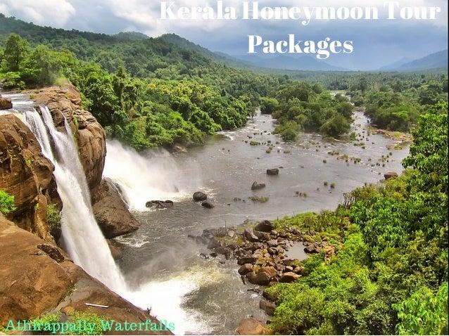 Amazing Kerala Honeymoon Destinations