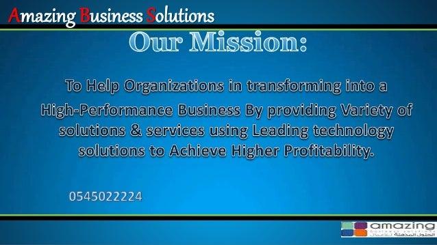Amazing ksa human resource management erp Slide 2