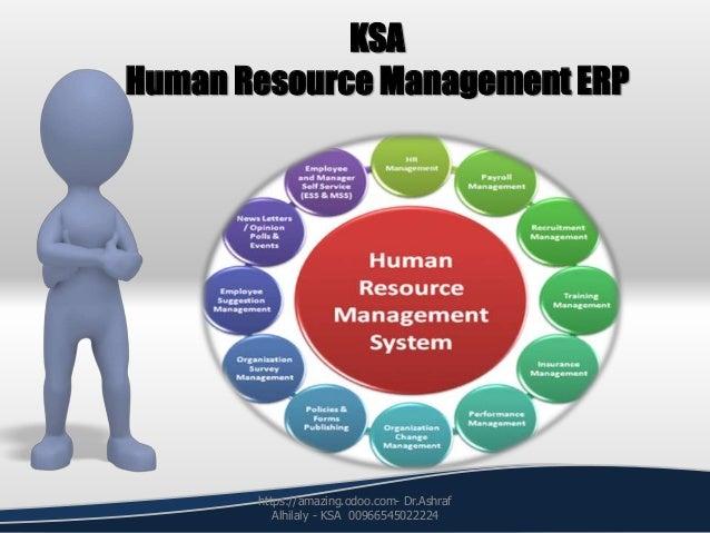 KSA Human Resource Management ERP https://amazing.odoo.com- Dr.Ashraf Alhilaly - KSA 00966545022224