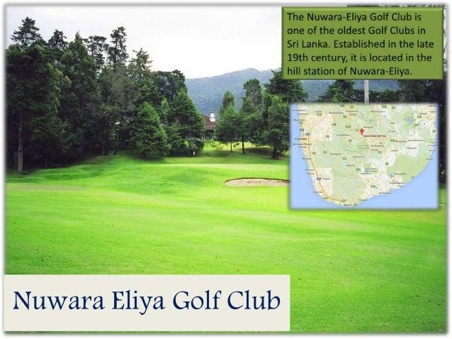The Hill Club Hotel Nuwara Eliya