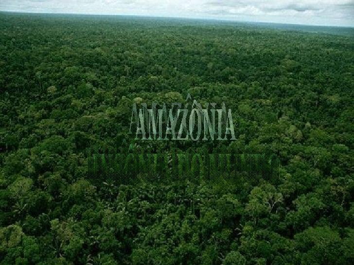 Amazónia