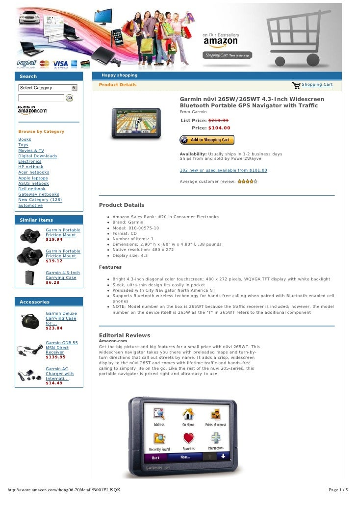 Search                                 Happy shopping                                          Product Details            ...