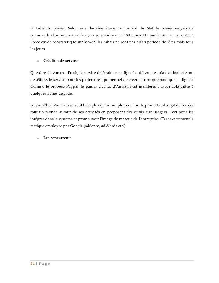 la taille du panier. Selon une dernière étude du Journal du Net, le panier moyen decommande dun internaute français se sta...