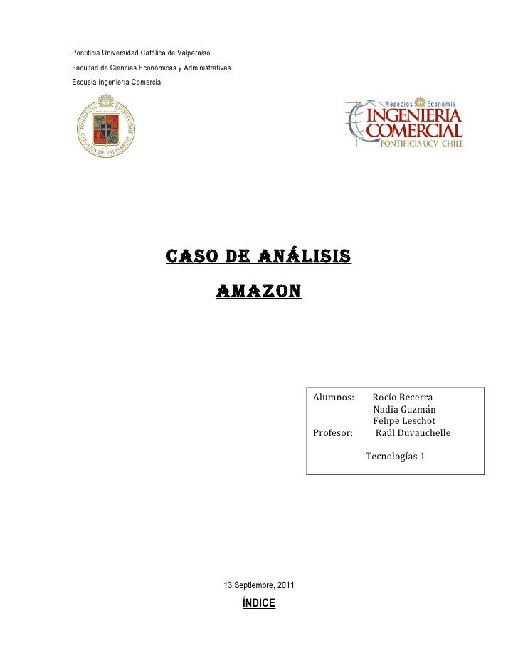 Pontificia Universidad Católica de ValparaísoFacultad de Ciencias Económicas y AdministrativasEscuela Ingeniería Comercial...