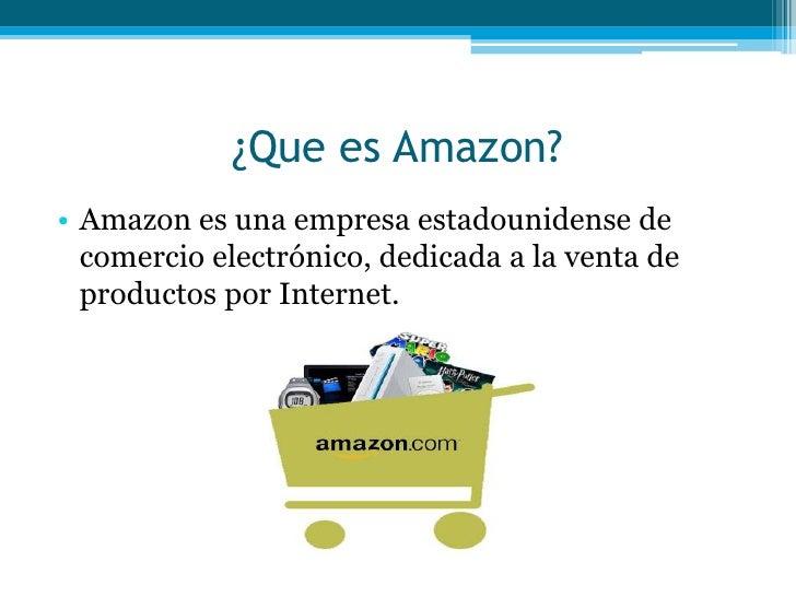 amazon .es