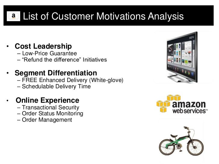 amazon analysis Amazon is still about growing revenue telling the story through financial statement analysis based on my financial statement analysis in this.