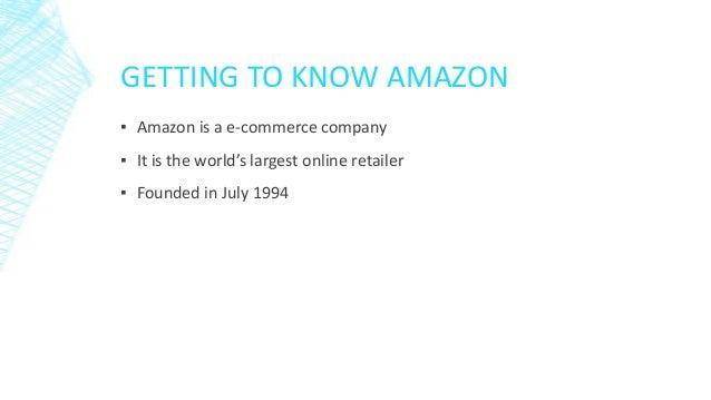 Amazon (company)