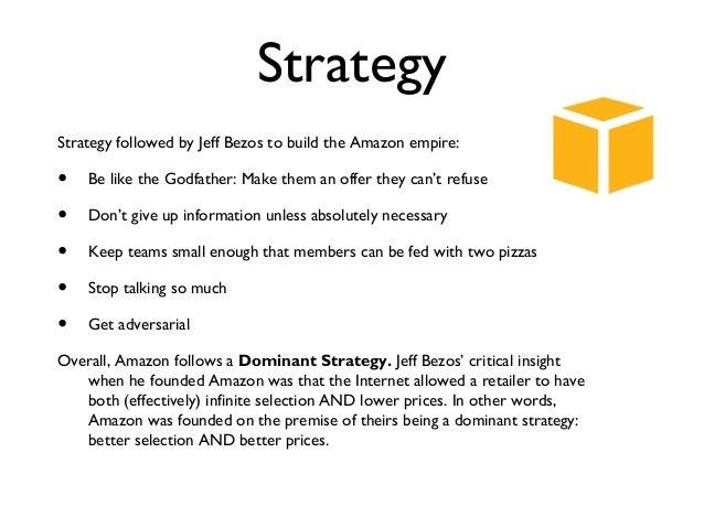 Amazon Slide 2