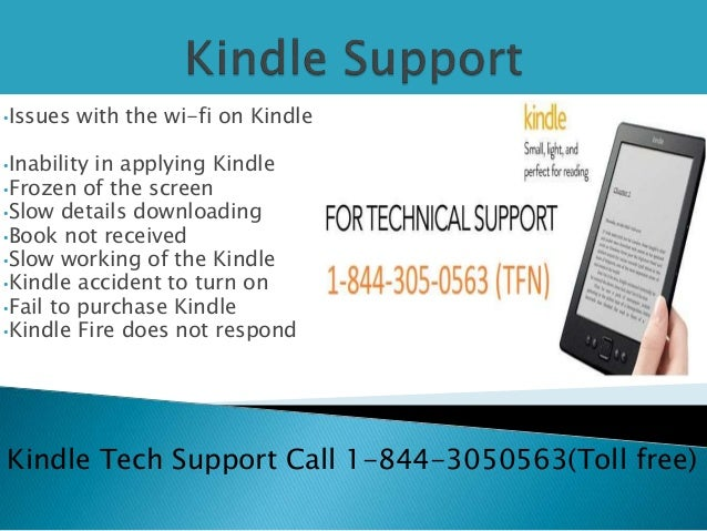Online Get Kindle Support Call 1-844-305-0563 (Toll free)