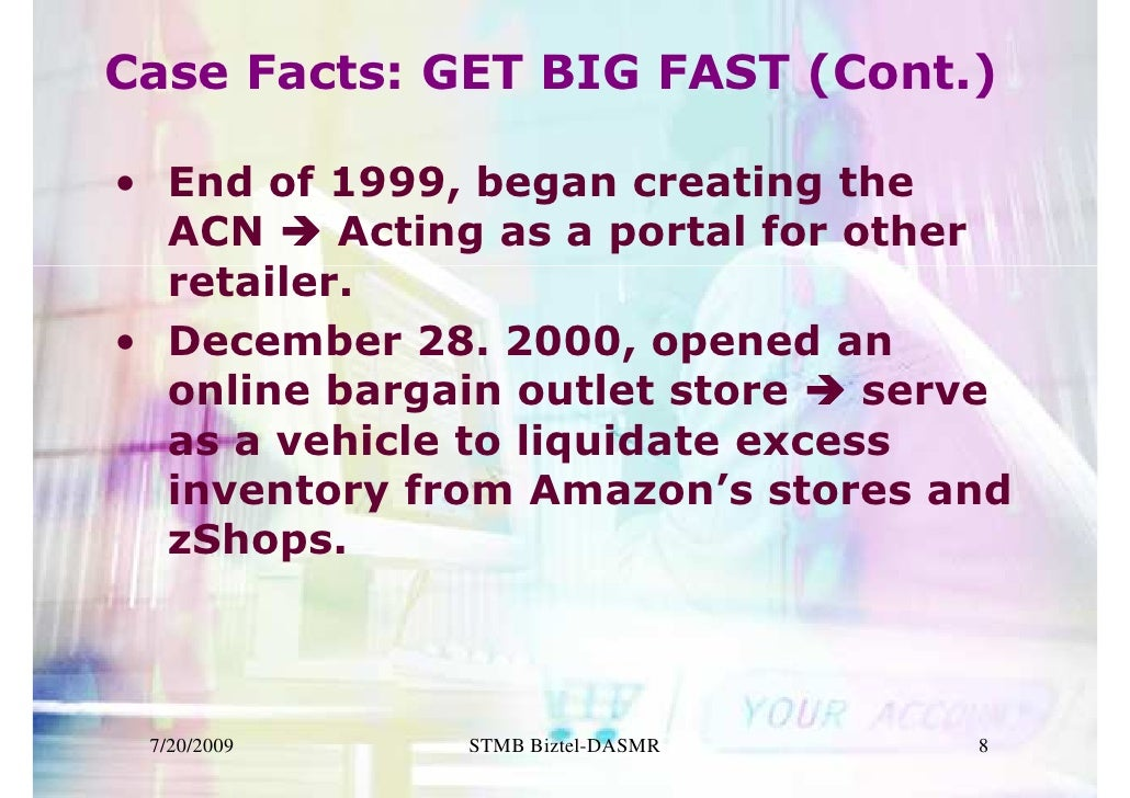 amazon evolution 112612 walmart's evolution from big box giant to e-commerce innovator walmart, the world's largest retailer, embraces social, mobile, and the startup spirit to compete against amazonwill it be enough.