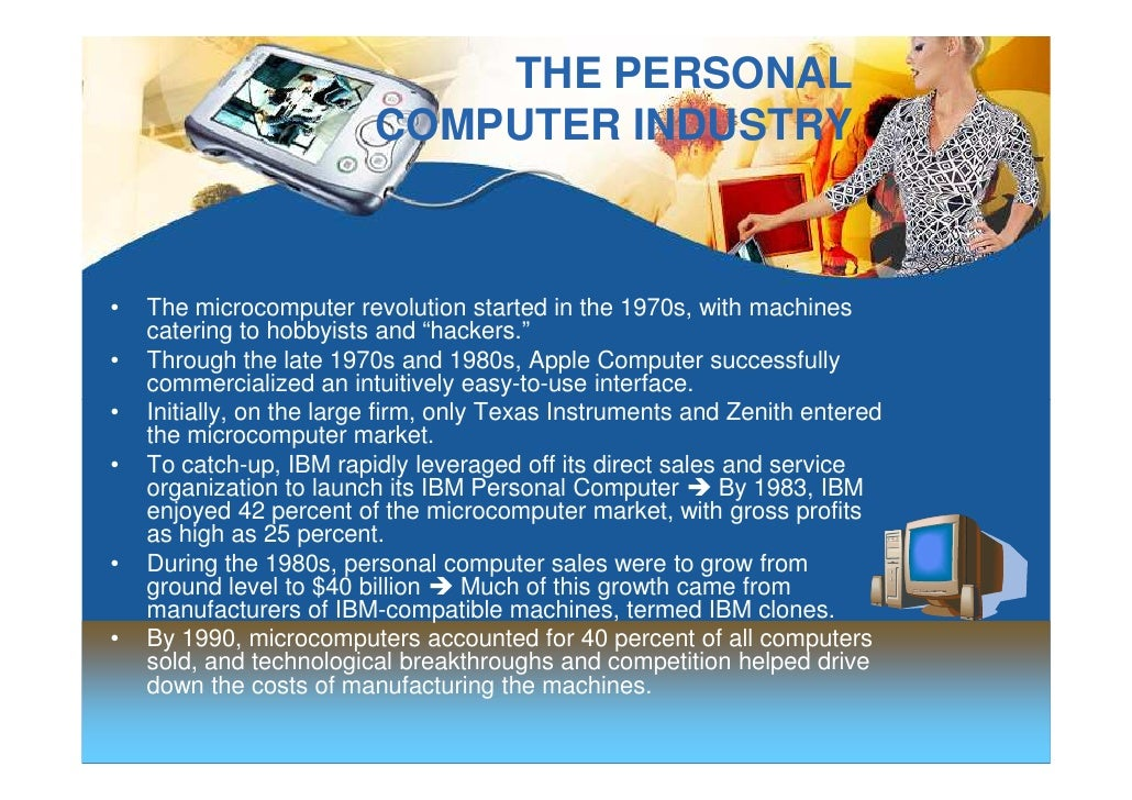 case study in dell computer The case study of dell computers as of 2016, dell has more than 100,000 employees worldwide and about $55 billion in sales but in 1984, it was a small startup based in.