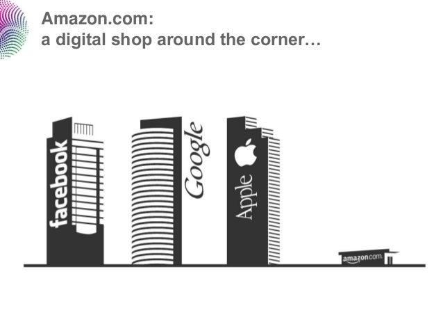 Amazon.com:a digital shop around the corner…