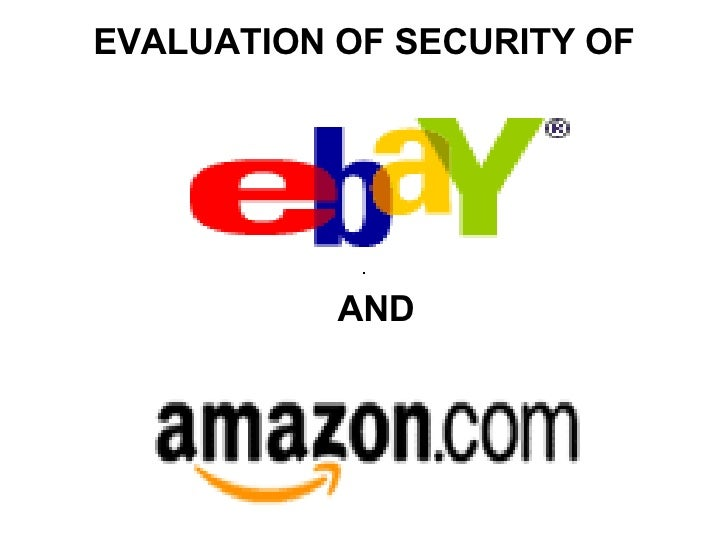 EVALUATION OF SECURITY OF AND