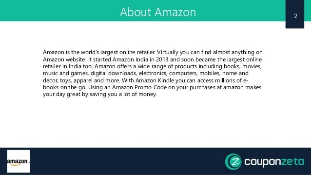 FREE COUPONS FOR AMAZON INDIA