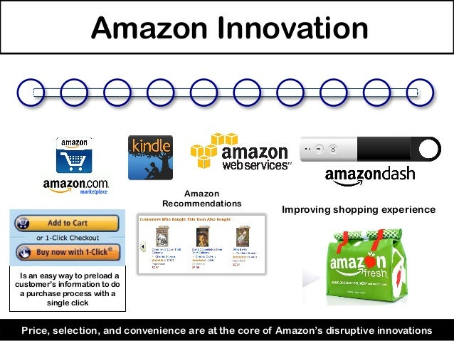 amazon com strategy 1 that motivation appears to be fueling amazon's strategic plan, turning it into  today's largest online retailer since its inception in 1995,.