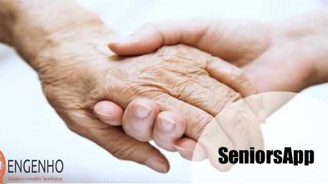 SeniorsApp