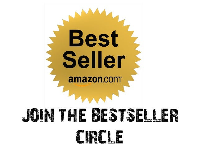 JOIN THE BESTSELLER       CIRCLE