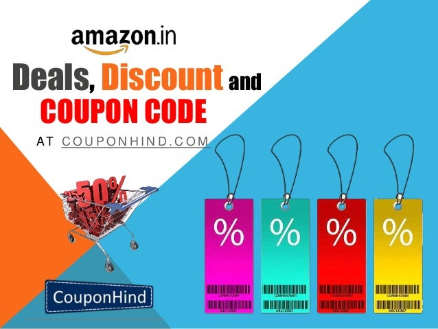 amazon discount coupon code india