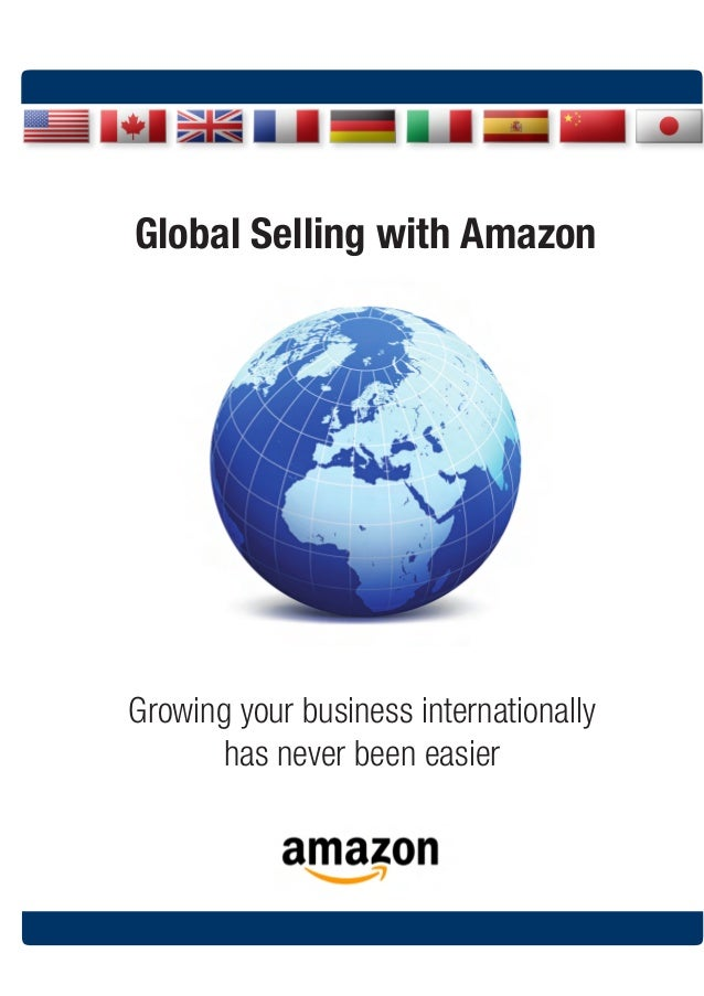 amazon seller central europe login