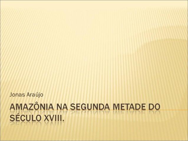 Jonas Araújo