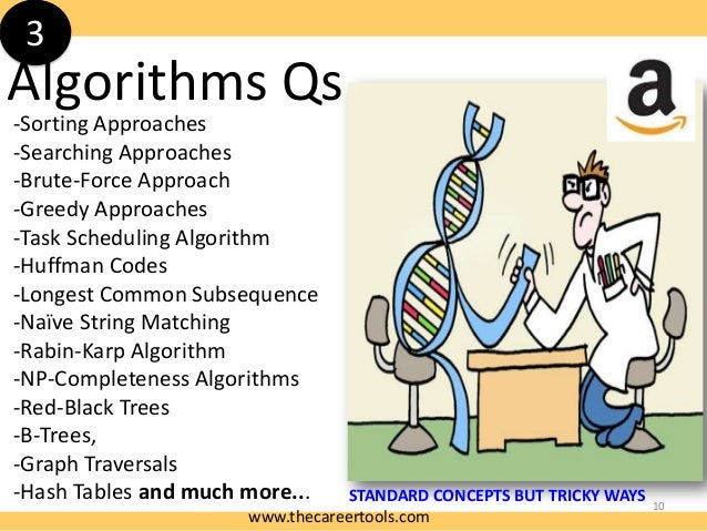 3  Algorithms Qs -Sorting Approaches -Searching Approaches -Brute-Force Approach -Greedy Approaches -Task Scheduling Algor...