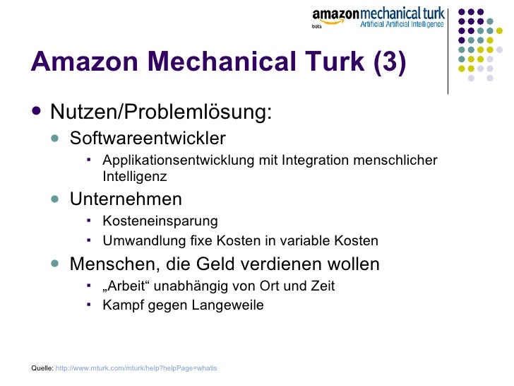 how to become an amazon mechanical turk