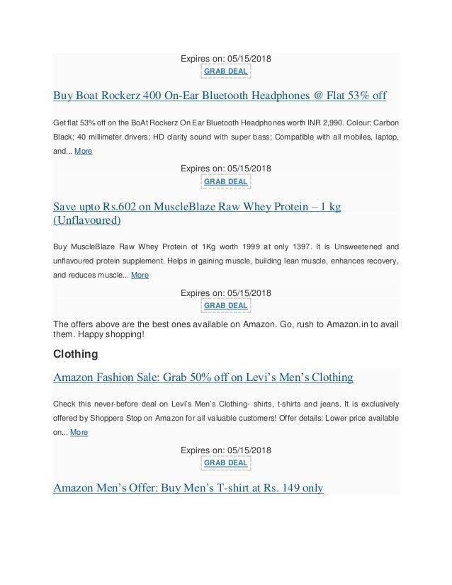 41b5dd2be82c Amazon offers