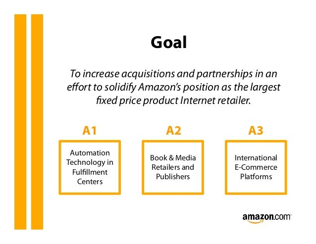 amazon com s european distribution strategy case study An amazon distribution channel case study the report will look into the challenges that amazon faced in europe and the operational/supply chain decisions.