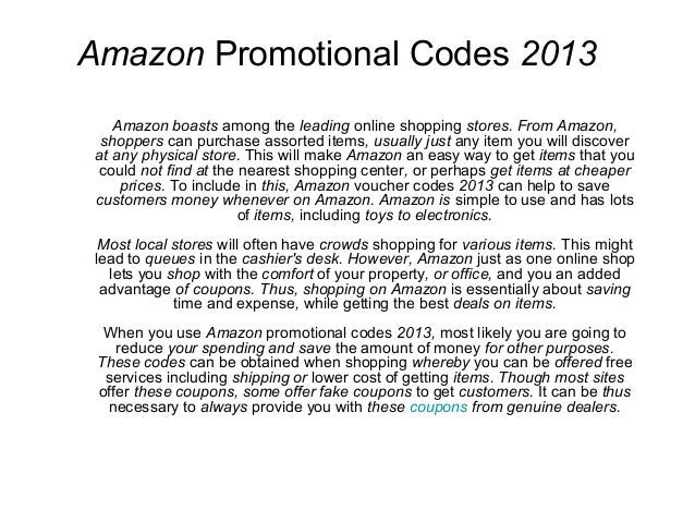 Amazon coupon codes for electronics