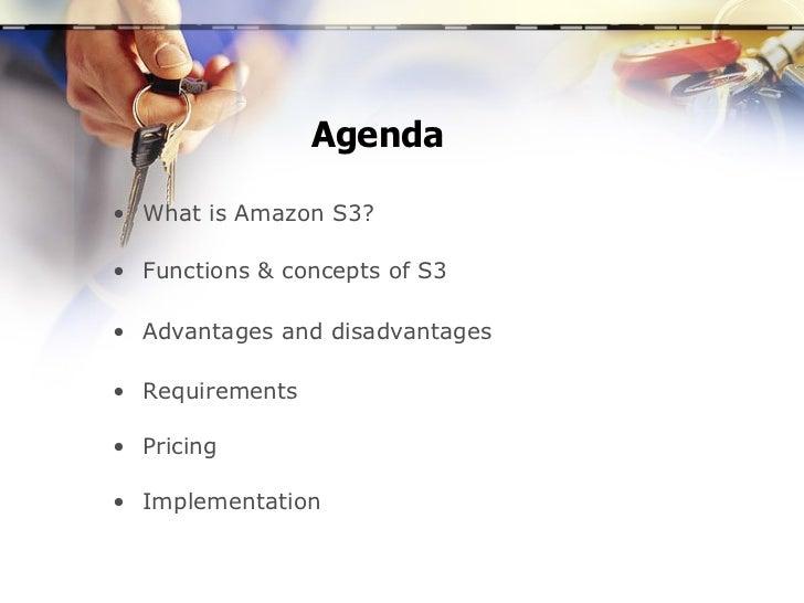 Intro to Amazon S3 Slide 2