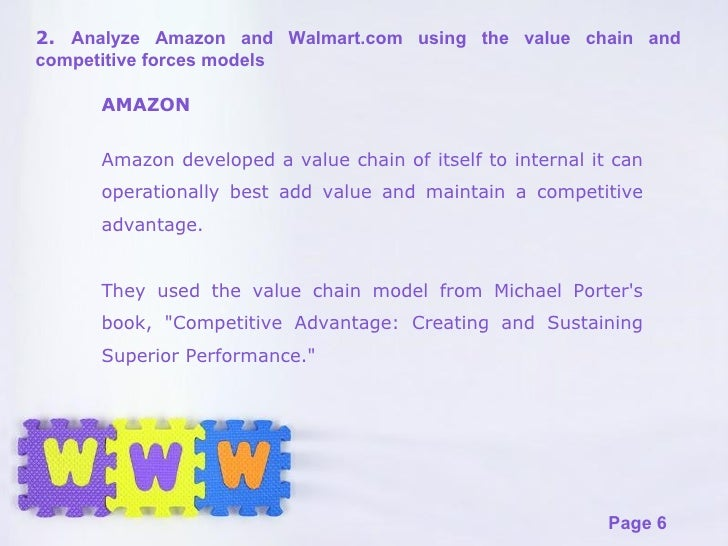 analyze amazon and walmart com using the Learn more about asset protection jobs at walmart apply  when you collect data and analyze facts to  information using an applicant.