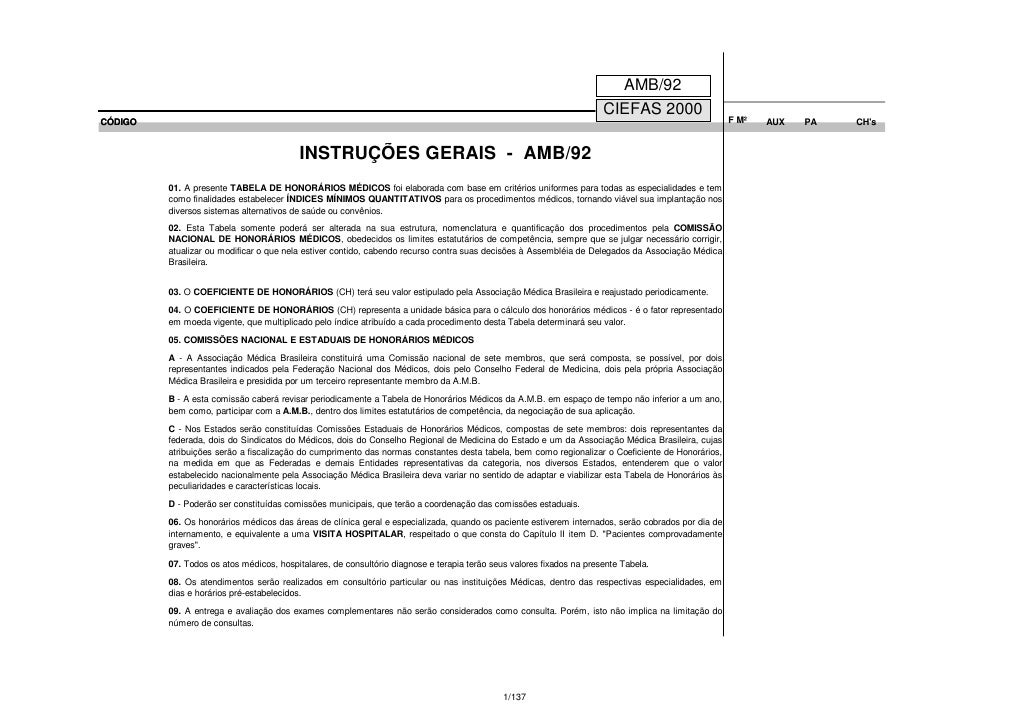 AMB/92                                                                                                                    ...