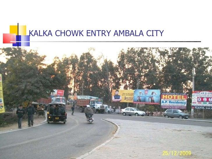 Ambla City