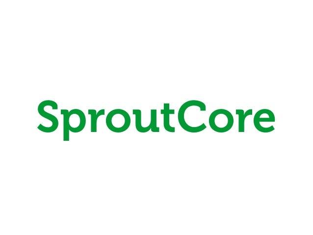 SproutCore