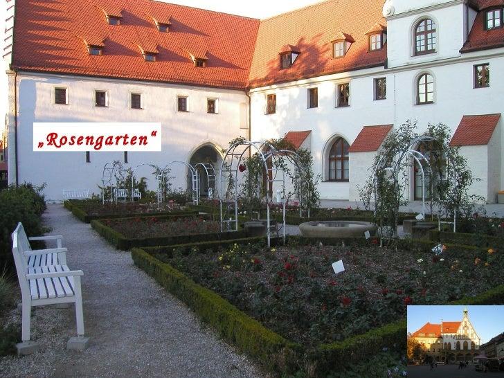 """ Rosengarten"""