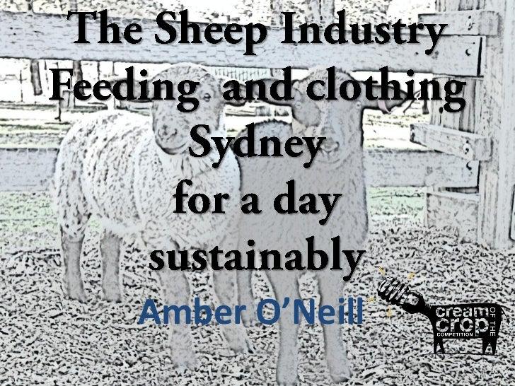 Amber O'Neill