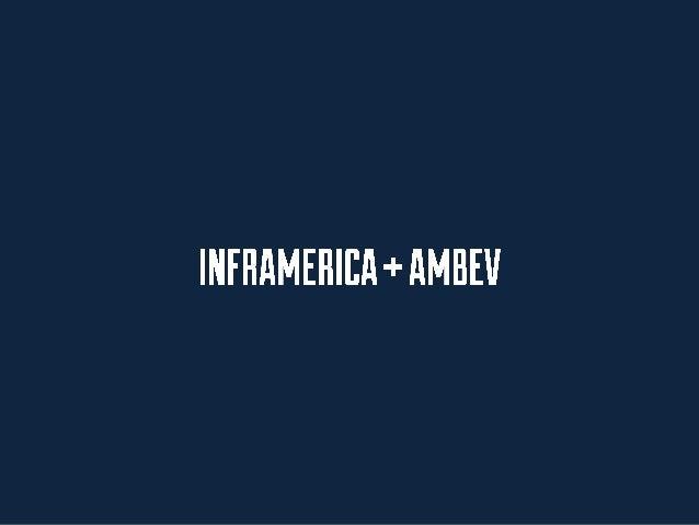Dia 30 de novembro a Inframerica realizará uma sériede ações para anunciar e comemorar a posse do aeroportode Brasília. Es...