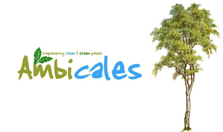 About Ambicales A young company promoted by Indian Institute of Technology   (IIT) Roorkee Alumni  Our Services help indiv...