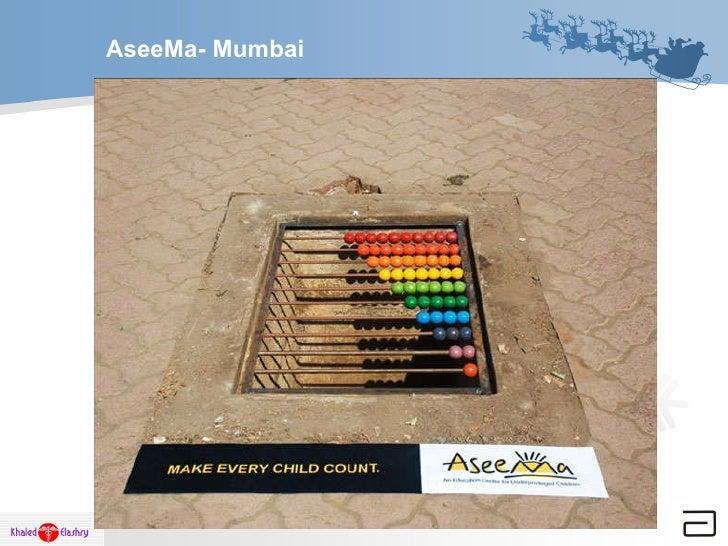 AseeMa- Mumbai