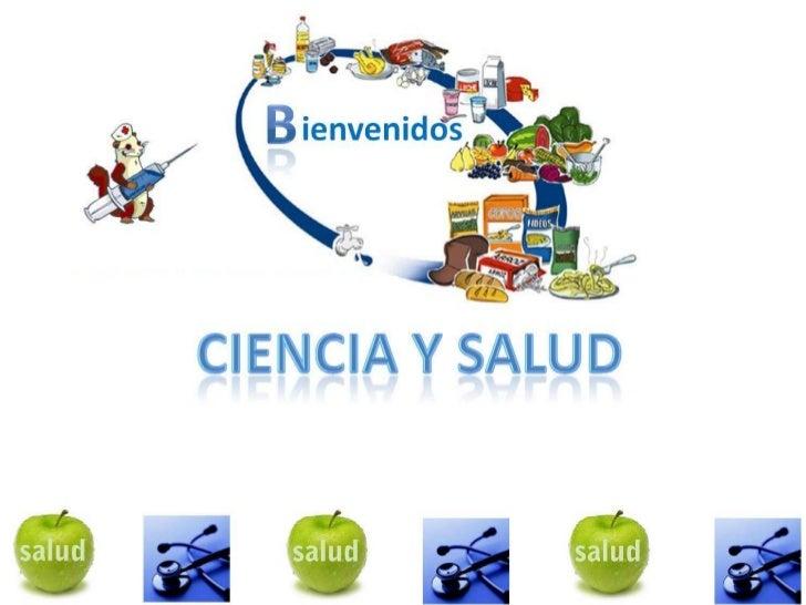 Ambiente y salud  1