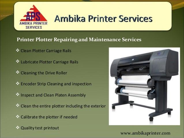Ambika Printers